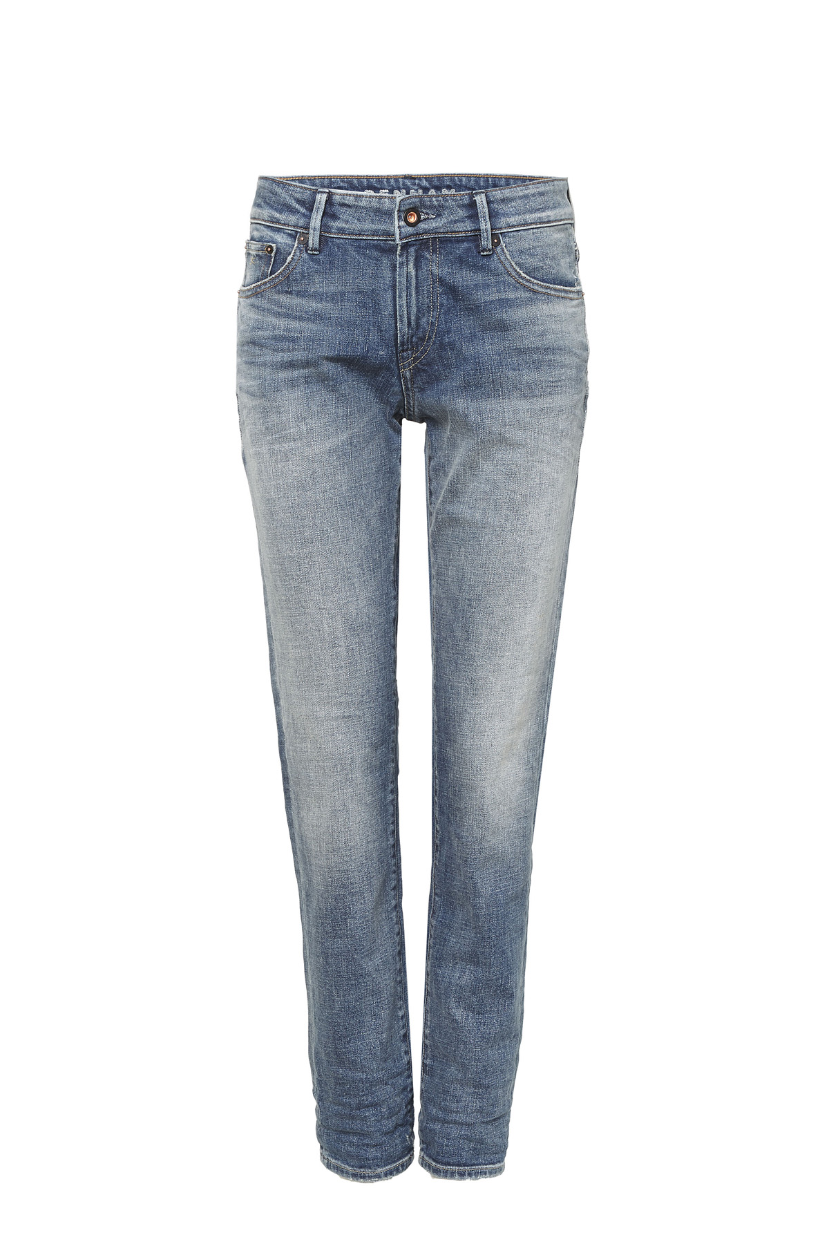 Monroe Tapered Fit Jeans AIV