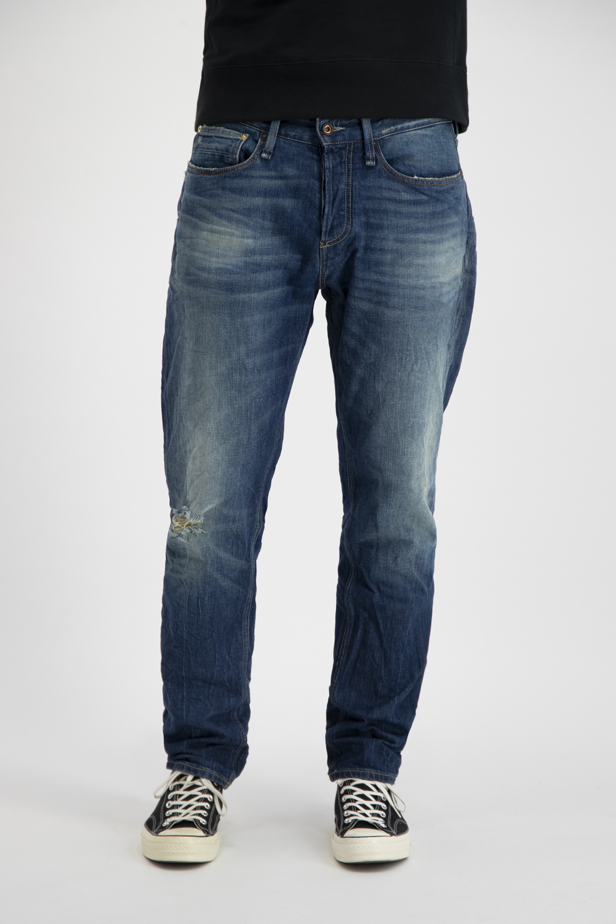 Forge Relaxed Fit Jeans GREB