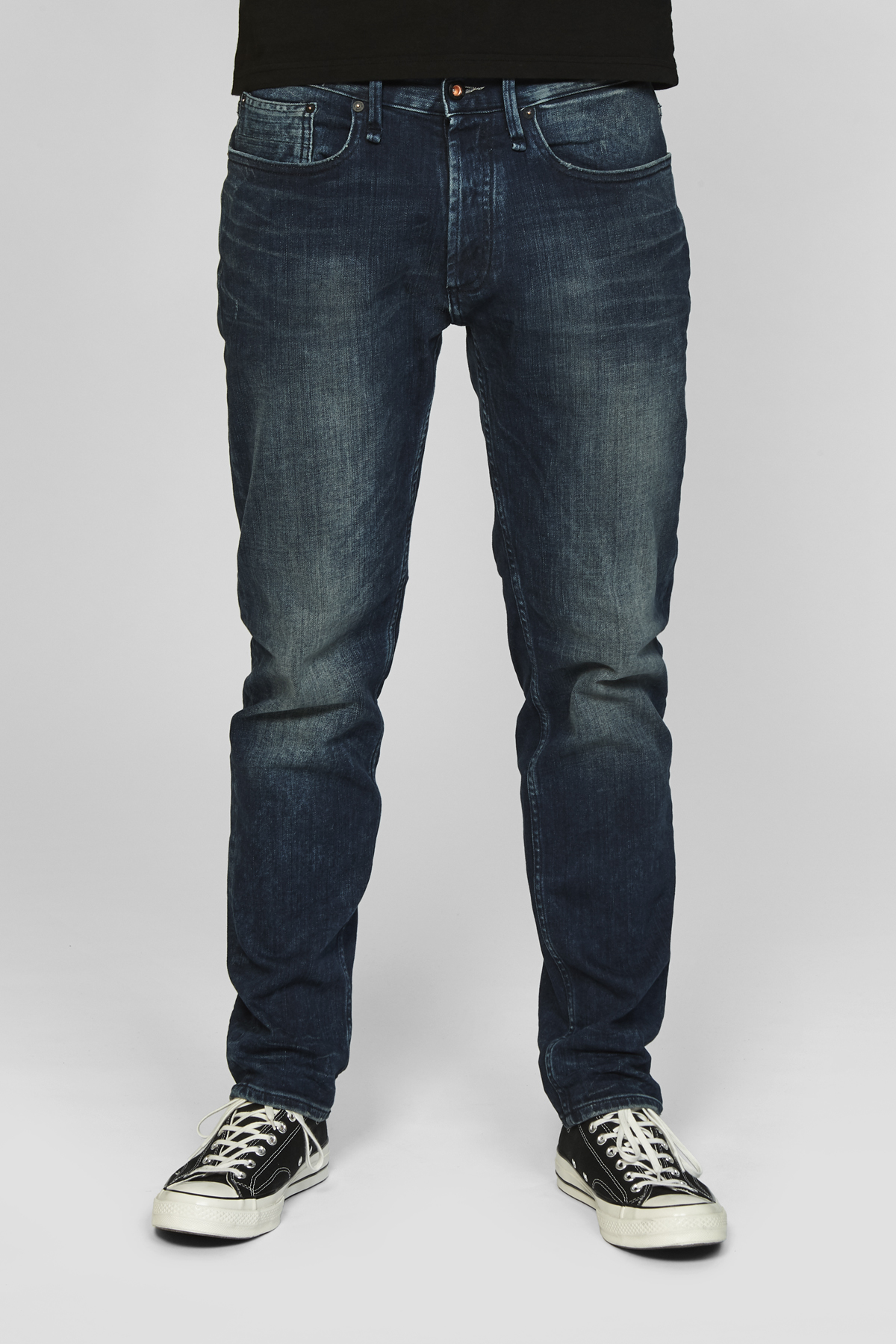Forge Relaxed Fit Jeans SFD